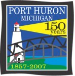 Port Huron, Michigan 150 years