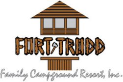 Fort Trodd Campground logo
