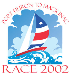 Port Huron to Mackinac Race
