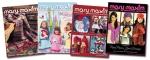 Mary Maxim catalogs