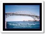 Blue Water Bridges calendar