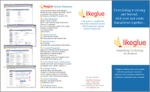 Likeglue service brochure