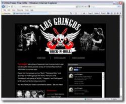 Los Gringos Band