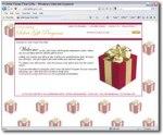 Select a Gift Program
