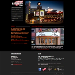 HockeytownCafe.com