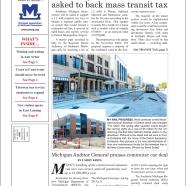 MARP Newsletter