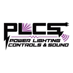 Power Lighting Controls & Sound